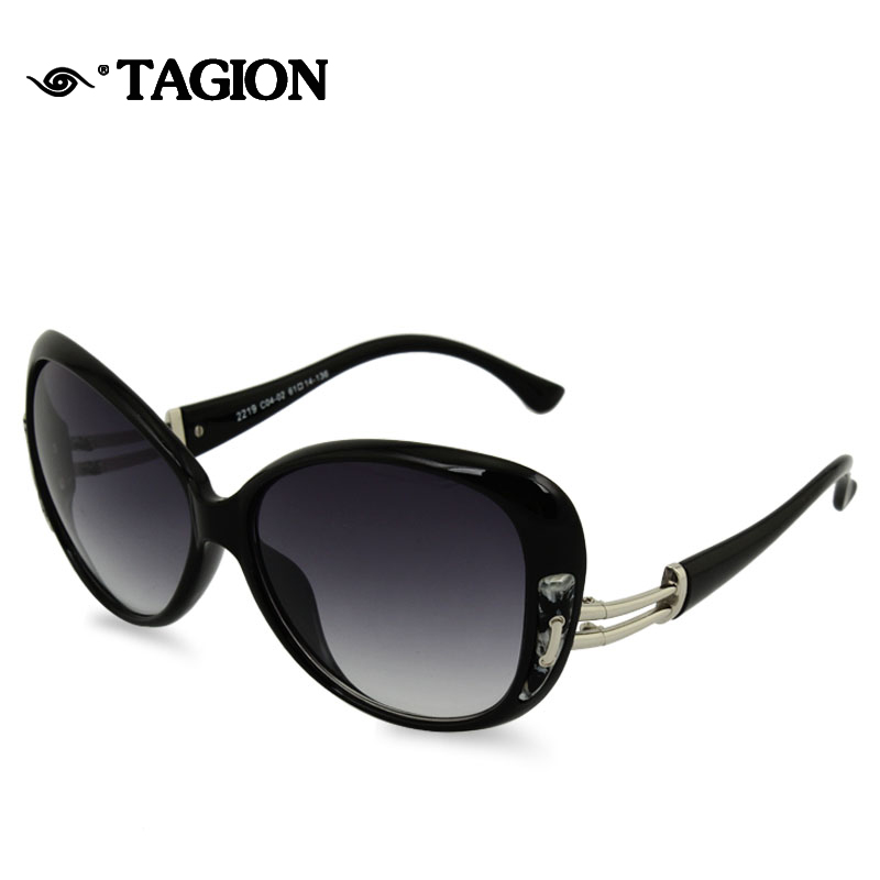 2015 Lijepi stil ženske sunčane naočale visoke kvalitete niske - Pribor za odjeću - Foto 2