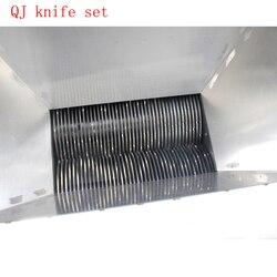 1 pc QJ maszyna do cięcia mięsa 2-35mm ostrze (możemy wykonać na zamówienie specjalne) krajalnica do mięsa mięso ostrze ostrze noża