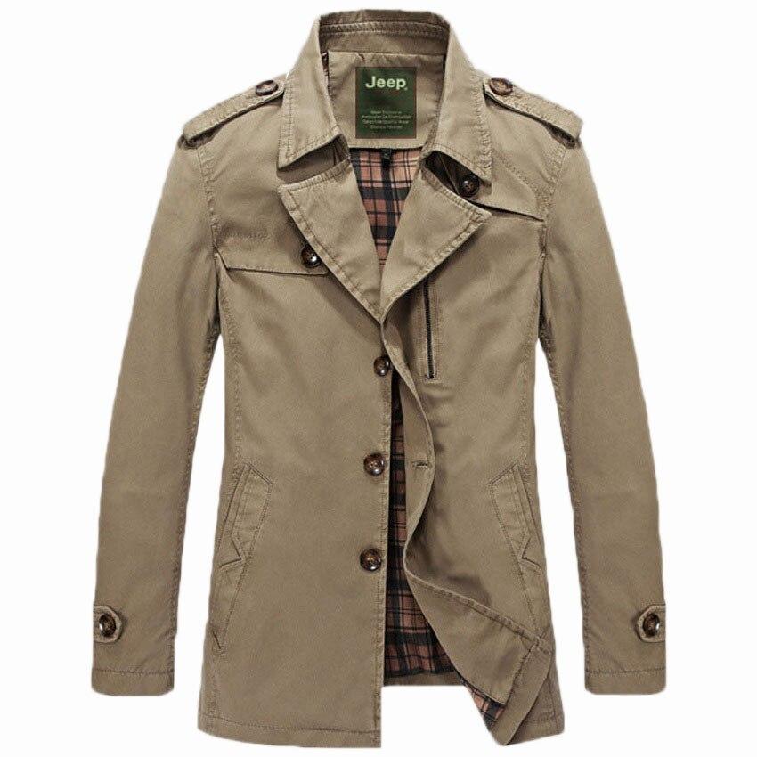 Mens Summer Coats