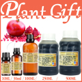 Free Shopping 100% Plant Material Extracts Red Pomegranate Extract Repair Moisturizing Whitening Skin Care