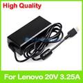 20V 3.25A 65W laptop adapter for Lenovo charger 45N0359 45N0360 ADLX65NCC2A 45N0478 45N0480 A065R046L 45N0489 45N0497 A065R045L