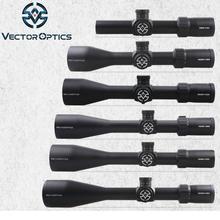 ТАС Vector оптика Парагон 50мм 56мм тактический точность прицел высокого качества длинный Диапазон четкое изображение немецкие прицелы объектива