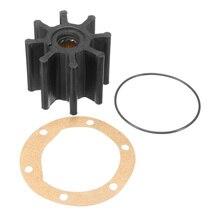 Водяной насос набор для рабочего колеса каучук для VOLVO PENTA#875593-6 877061 3841697