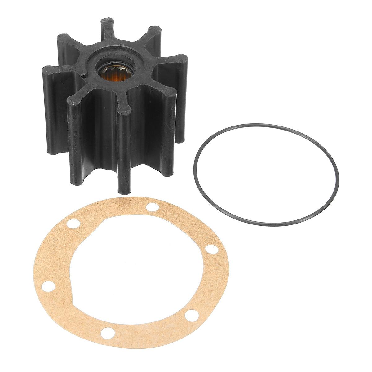Water Pump Impeller Kit Rubber For VOLVO PENTA  875593-6 877061 3841697 NEW