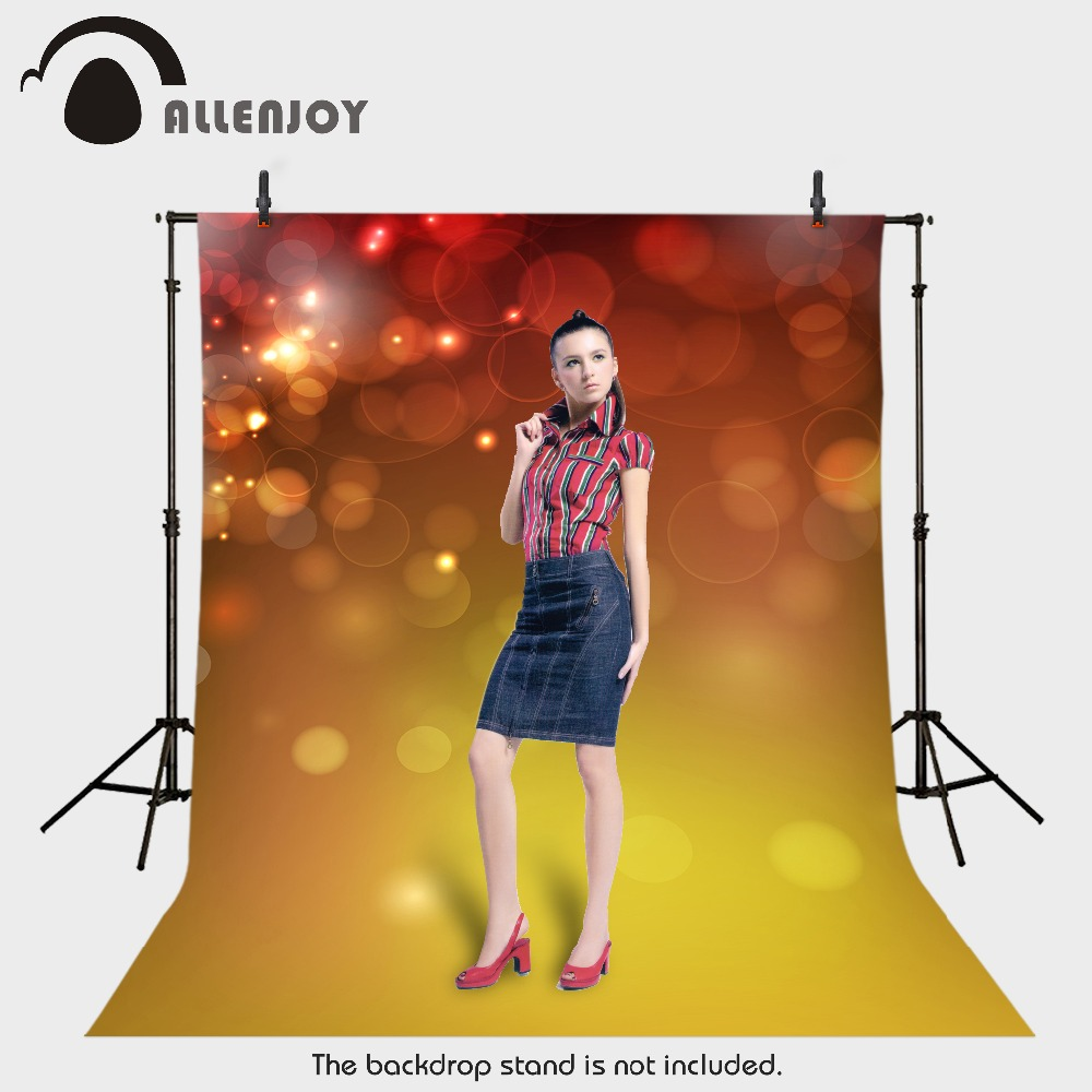 Background photography vinyl backdrop Light blur pattern Christmas for a photo shoot photographic camera