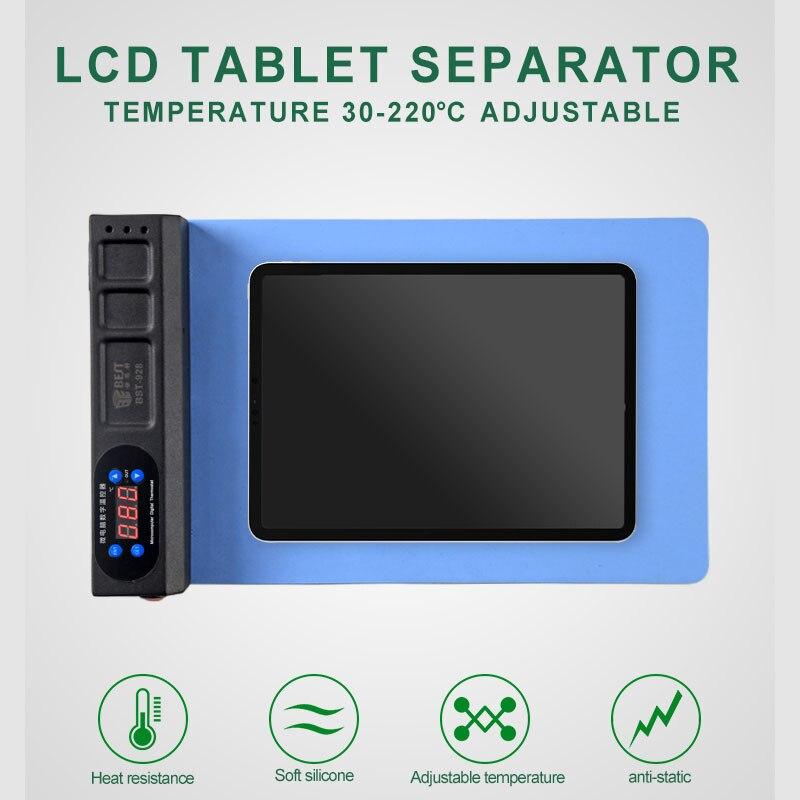 Nouvelle Version mise à jour de CPB LCD écran ouvert séparé Machine réparation outil séparateur pour Iphone Samsung téléphone portable Ipad tablette