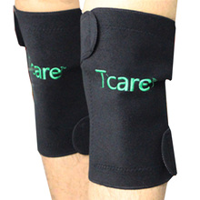 1 Pair Health Care Tourmaline Self Heating Kneepad Magnetic Therapy Massage Knee Support Knee Pads