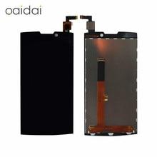 Pantalla LCD de Pantalla Táctil Para Highscreen Boost 2 Se 9169 9108 9267 Teléfono de Repuesto de La Asamblea Digitalizador Con Herramientas Libres