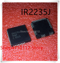 NEW 10PCS/LOT IR2235J IR2235 PLCC-44 IC