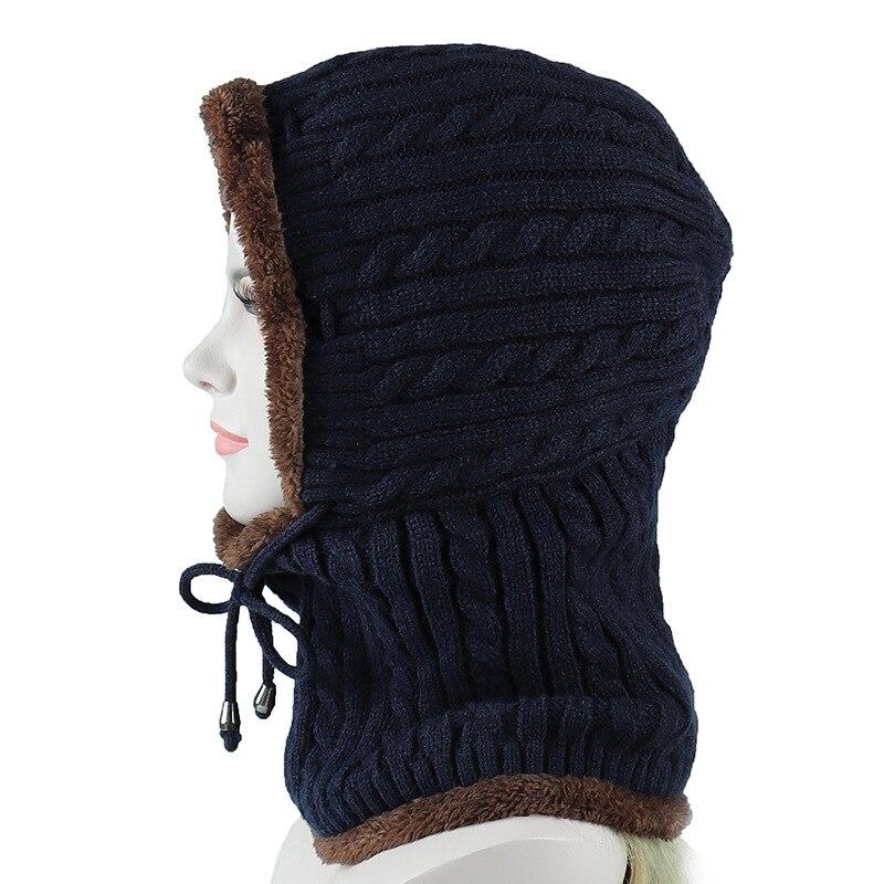 Chapeau D'hiver Unisexe