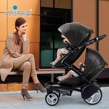 Элитная коляска для детей Mima kobi премиум класса.
