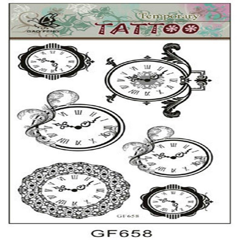 La Nueva Moda De Alta Calidad Relojes Personalizados Patrón