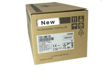 1 year warranty  New original In box   FX3U-48MT/DS   FX3U-64MR/DS  FX3U-64MT/DS   FX3U-80MR/DS   FX3U-80MT/DS