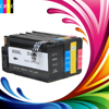 Hisaint Hot 4x Compatible HP 950 951 XL Ink Cartridge For 950XL 951XL Hp Officejet Pro