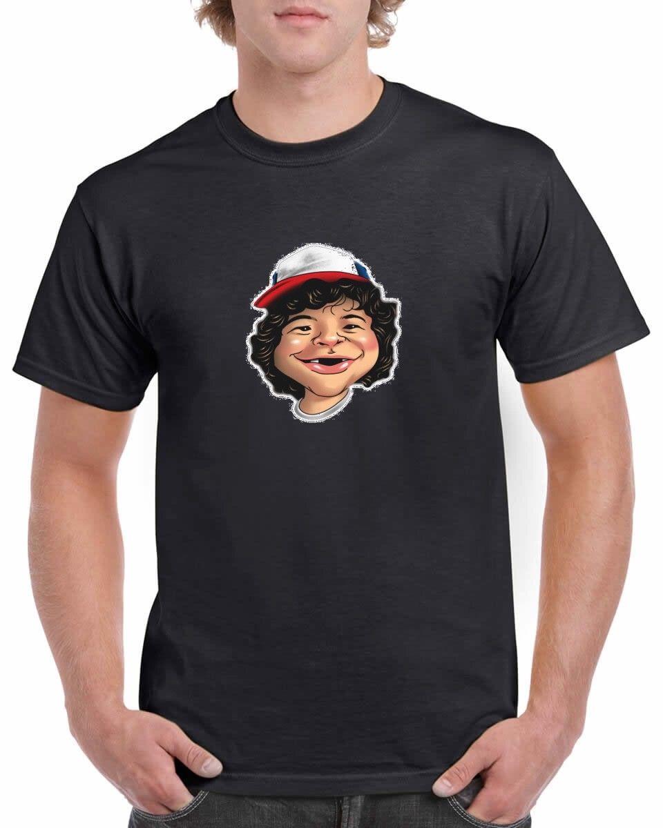 45e1c7c5 Stranger Things Shirts Dustin