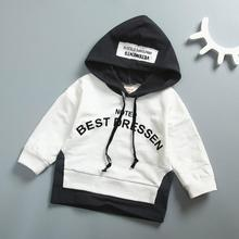 Anlencool Newbron Baby Boy Clothes Boys Jacket 2017 Spring Letter Outwear Brand Kids Coats Baseball Sweatershirt