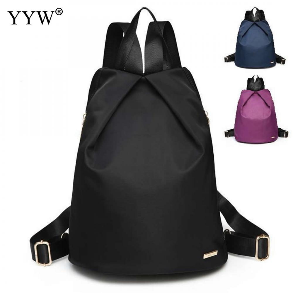New Design Oxford Women Backpacks PU Leather Backpacks Solid Female school Bags Anti-theft rucksack fashion 2018 girl travel women s mint green oxford backpacks ladies travel bags female casual backpacks new school bags for students top handle bags e149