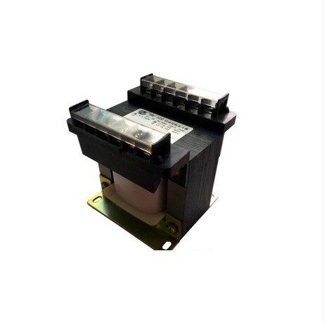 Controlling Transformer BK-50VA 50W Machine Rectifier Special Voltage Customize Input 380V 220V Output 36V 24V 12V 6.3V 380v 220v input control transformer 6v 12v 24v 36v output bk 600va small transformer