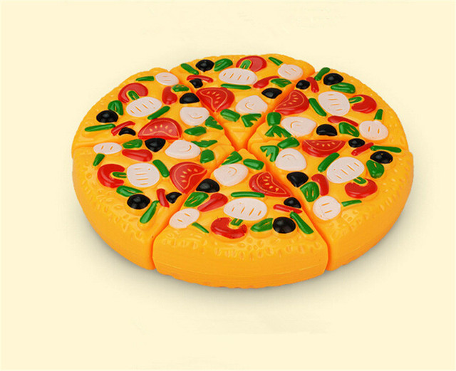 Cutting Pizza for Children Games