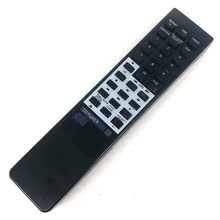 Remote Control For Sony RM-D295 CDP-297 CDP-C315 CDP-591 CDP-215 CDP-C211 CDP-C215 CDP-C27 CDP-C31 CDP-309 Compact CD Player(China)