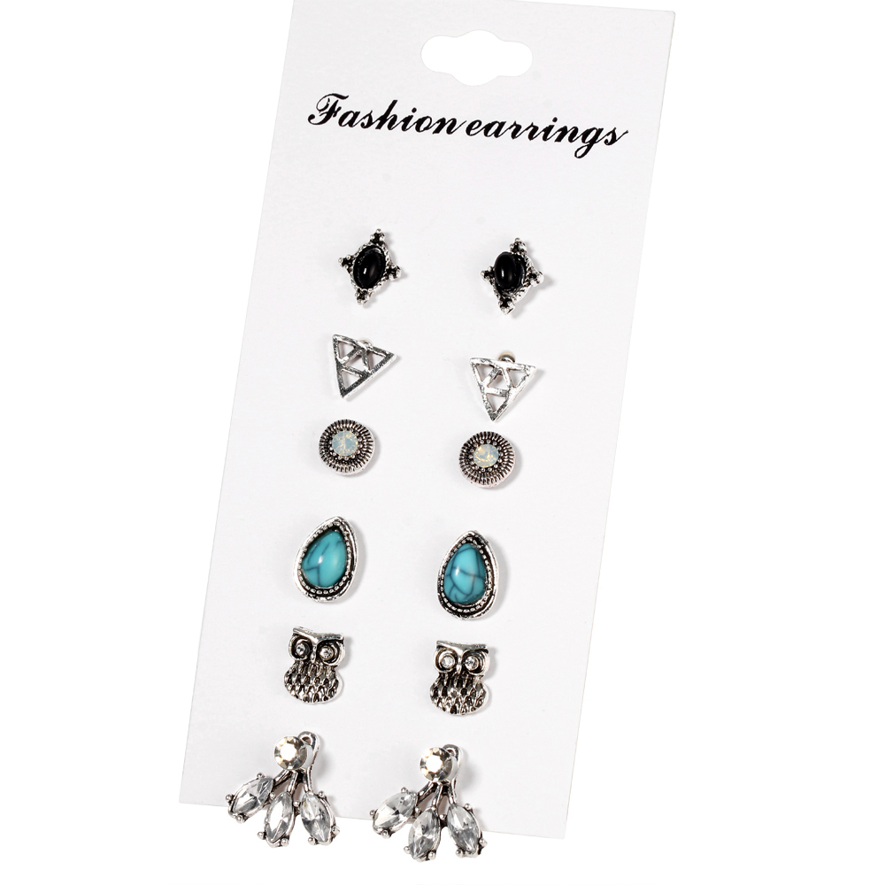 Cute Earring Sets Earrings Collection Source · Aliexpress Online  Shopping For Electronics Fashion Home & Garden Toys & Sports Automobiles  And More