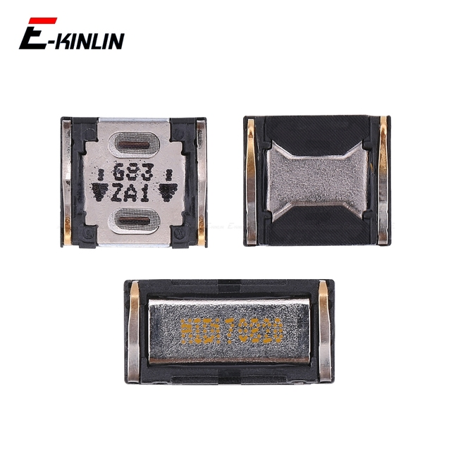 Новый спереди шлейф динамика Динамик звуковой приемник для Meizu 16X8 U10 U20 15 M8 Lite Pro 7 Plus M2 M3 M5 M6 Note 8 M3S M5S M5C