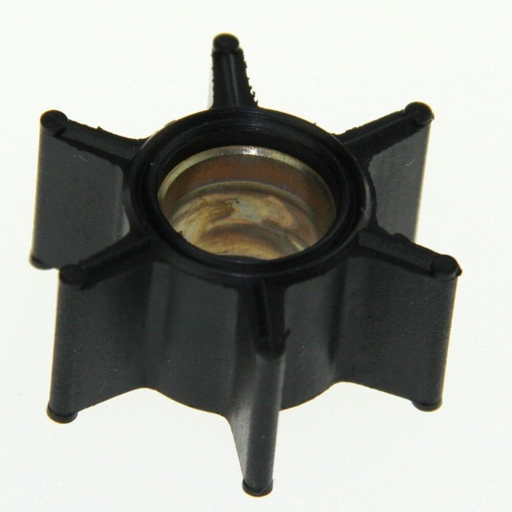 Water Pump Impeller for Mercury/Mariner (3.5/3.9/5/6hp) 47-22748 Sierra18-3012