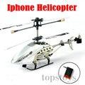 Sanhuan 3.5ch Iphone пульт дистанционного управления 6025I mini вертолет с гироскопом
