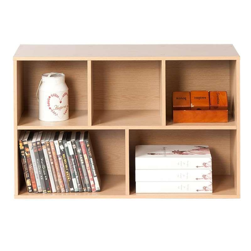 Cabinet Mobilya Mueble De Cocina Estanteria Libro Kids Estante Para Livro Wodden Retro Book Decoration Furniture Bookshelf Case