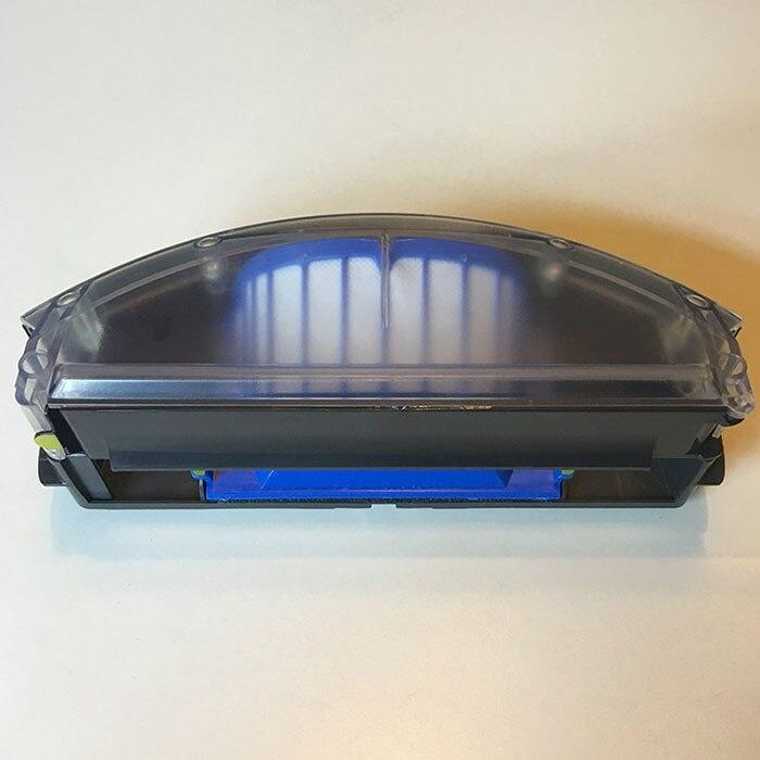 Aero Vac Staub Bin Filter Für iRobot Roomba 650 630 620 510 520 530 535 540 536 531 500 600 serie staubsauger befestigung teile
