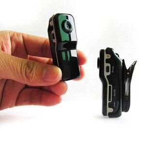 Image 2 - Caméscope Sport MD80 Mini caméra DV enregistreur vidéo vocal Micro caméra pour randonnée en plein air casque Portable Camaras Espia