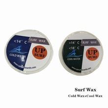 цена на Surfing Wax Cold Wax+Cool Water Wax Surfboard wax in Surf Sport