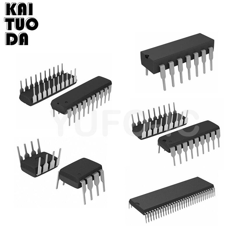 5PCS L6205 L6205N DIP-20