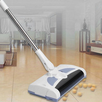 Electric HandHeld House Mop Robot Vacuum Cleaner For Home Push Wireless Manual Vacuum Cleaners Robot Sweeper