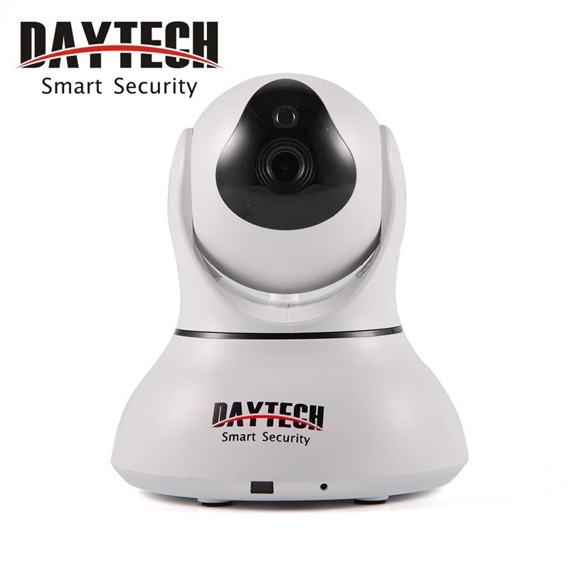 Daytech IP font b Camera b font Home Security WiFi font b Camera b font Night