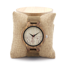 BOBO BIRD C19 Mens Watches Top Brand Luxury Ladies Wood Watches Famous Brand Quartz Bamboo Watch for Men in Gift Box