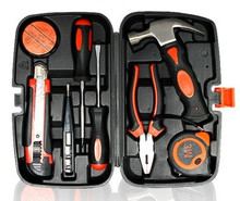 New 9 Pcs Tool Set for Car Reparing Tool Household Tool