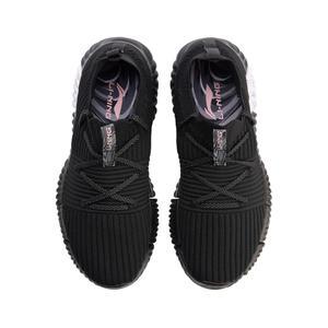 Image 5 - Li ning femmes RE FIT style de vie chaussures respirant Mono fil doublure Li Ning chaussures de Sport légères Fitness baskets AGLN068 YXB207