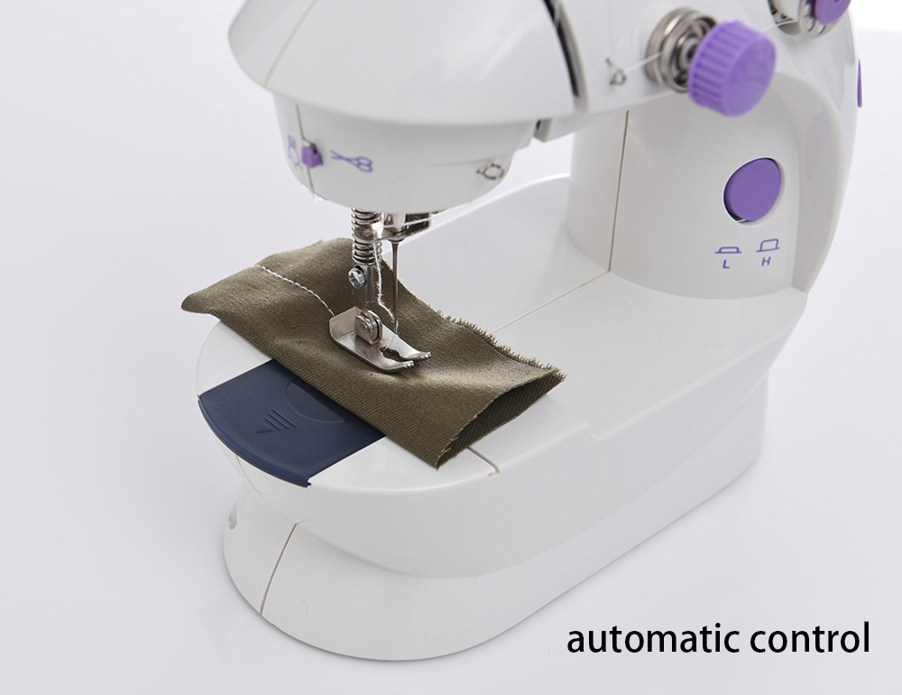 sewing machine e