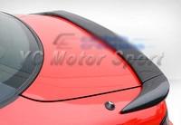 Car Accessories Carbon Fiber Trunk Spoiler 3pcs Fit For 1995 1998 S14 S14A Silvia Zenki Kouki 200SX 240SX Origin Rear Wing