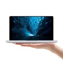 Original windows 10 licença mini laptop, um netbook one mix 1s 7 polegadas umpc tela de toque pc de bolso intel celeron 3965y 8gb/256gb