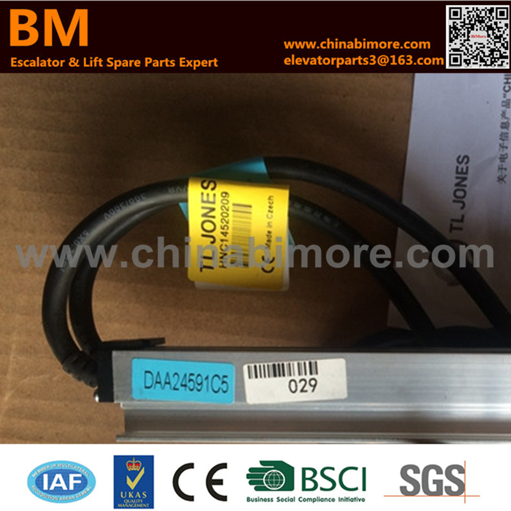 100% new and Original,Elevator Door Detector DAA24591C5 цены