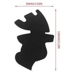 Image 5 - 1 paire poignée de manette poignées anti dérapant autocollant couverture pour contrôleur Anti transpiration couverture pour contrôleur protecteur