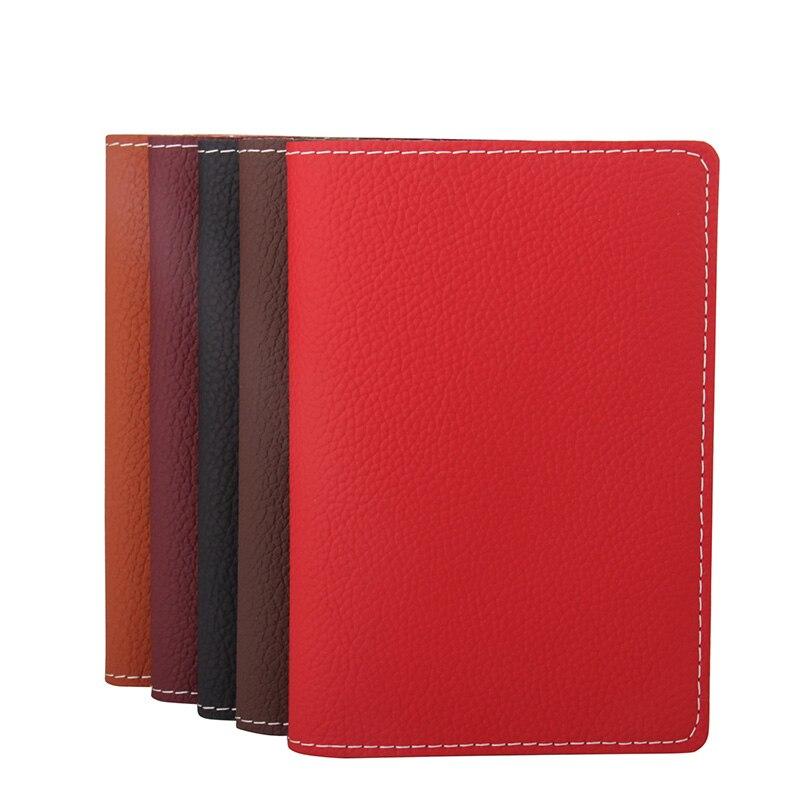 Etaofun fashion designer 2018 genuine leather passport ... Designer Passport Holder