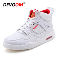 Basketball Shoes Man Air Cushion Sport Shoes Athletic Sneaker Tracking Shoes Trainers Outdoor Shoes Zapatillas Deportivas Hombre