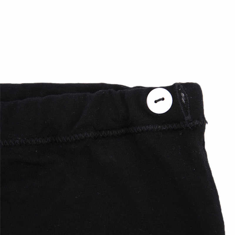 คุณภาพสูงที่ละเอียดอ่อนคลอดบุตรแบนกางเกง Solid Modal Lace Underpants สำหรับหญิงตั้งครรภ์ชุดชั้นในกว่า Bump กางเกง
