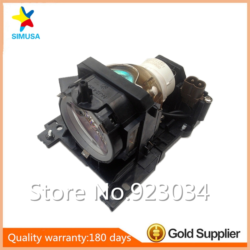 Original bare projector lamp bulb RLC-031 for PJ758  PJ759  PJ760  RBB-009H