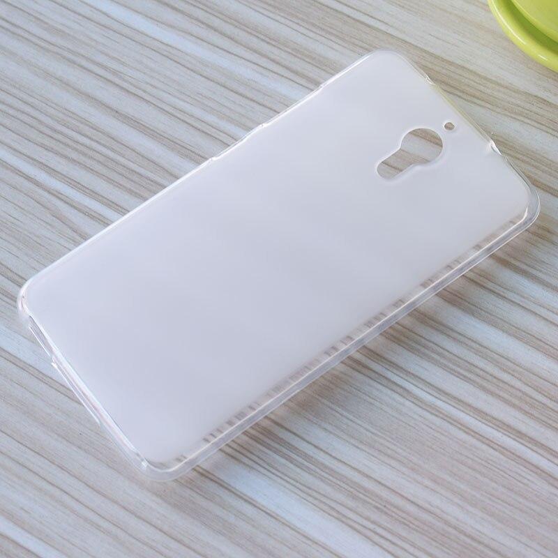 Galleria fotografica PPTV Roi 7 Case Haute Qualité Protecteur Souple Mat TPU Silicone Case Couverture Arrière pour PPTV Roi 7 7 S <font><b>Smartphone</b></font> en stock