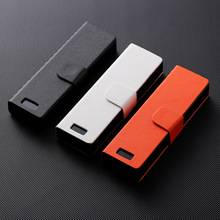 Mobile Charging Universal Compatible for Electronic Cigarette Charger Juul Pods Case Holder Box LCD Charging Indicator For JUUL