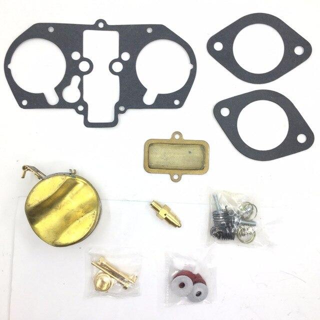 Major Weber Carburetor Rebuild Kit W//Float 32//36 DGAV DGV Replacement Carbs